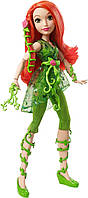 "DC Супер герои Пойзон Айви Ядовитый плющ Super Hero Girls Poison Ivy 12"" Action Doll"
