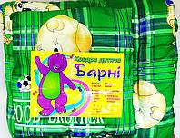 Одеяло  силикон  детское