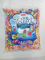 Жевательная конфета Toffix 1000 гр