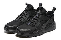Новинка! Кроссовки Nike Air Huarache Run Ultra BR The Black Mamba