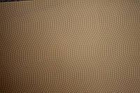 """Профилактика полиуретановая для обуви 300*150*1,5 мм. (Украина), цвет - желтый, рисунок ― """"Волна"""", фото 1"""
