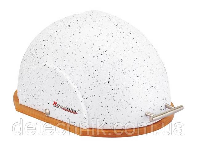 Хлебница из экологически чистых материалов