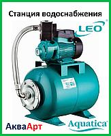 """""""Aquatica"""" Станция водоснабжения вихревая «Lео 3.0 innovation» APm 37A (однофазный)"""
