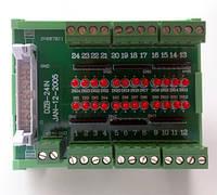 Модуль индикации входов (24) NC110-42
