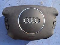 Подушка безопасности руль Airbag AudiA42004-20088p0880201bt6ps, 8p0880201bt (с выключателем для дист. упр.