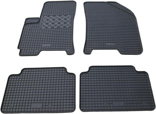 Автомобільні килимки