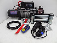 Лебедка Pro Winch 12000 LBS 12V FGS [5443кг]