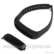Фитнес браслет Bluetooth E02 Шагомер, Счетчик калорий, Часы, фото 2