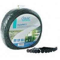 Защитная сетка для прудов и водоемов Oase Aquanet 2, 4 x 8 м