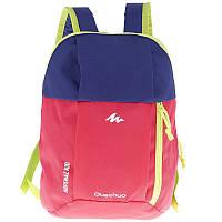 Рюкзак Quechua Arpenaz kid розовый