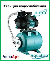 """""""Aquatica"""" Станция водоснабжения центробежная самовсасывающая LKJ-600PA (однофазный)"""