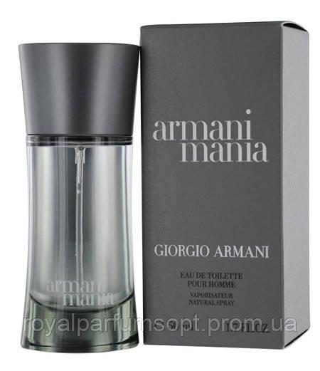 Royal Parfums версия Giorgio Armani «Armani Mania»