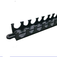 Планка крепежная для трубы теплого пола 16-20