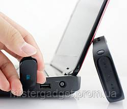 Фитнес браслет Bluetooth E02 Шагомер, Счетчик калорий, Часы, фото 3