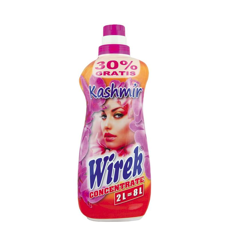 Ополіскувач для прання Wirek Kashmir 2 л