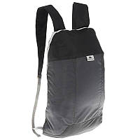 Рюкзак Quechua Arpenaz 10 ULTRA COMPACT черный