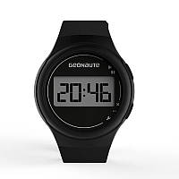 Часы водонепроницаемые Geonaute W100 M черный