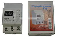 Реле напряжения ZUBR D32, фото 1
