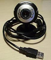Веб камера для комп'ютера і ноутбука Web Camera 1