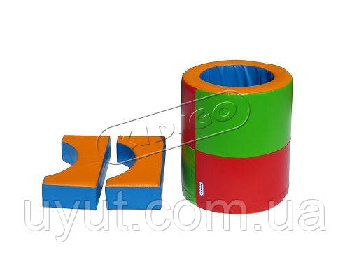 Тренажер KIDIGO™ Тоннель