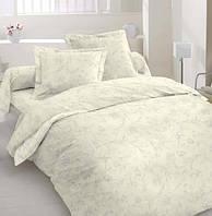 Комплект постельного белья Dreams malva 520-11 Present евро + махровое полотенце в подарок