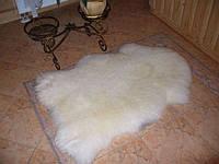 Овечья шкура - шкура овцы XXXL (шерсть средней длины)