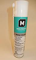 Очиститель общего назначения Molykote Metal Cleaner Spray, фото 1