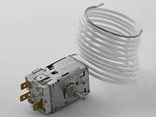 Терморегулятор холодильника L=2000 мм. (+2/-9°С, +4/-25), фото 2