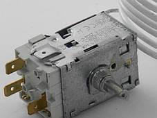 Терморегулятор холодильника L=2000 мм. (+2/-9°С, +4/-25), фото 3