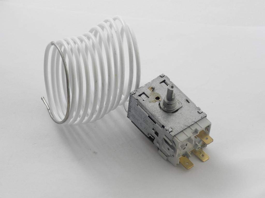 Терморегулятор холодильника L=2000 мм. (+2/-9°С, +4/-25)
