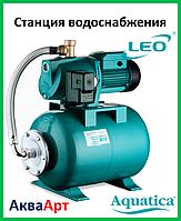 """""""Aquatica"""" Станция водоснабжения центробежная самовсасывающая XJWm/1B-EA3 (однофазный)"""