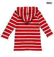 Платье-туника для девочки. 120, 130, 140 см