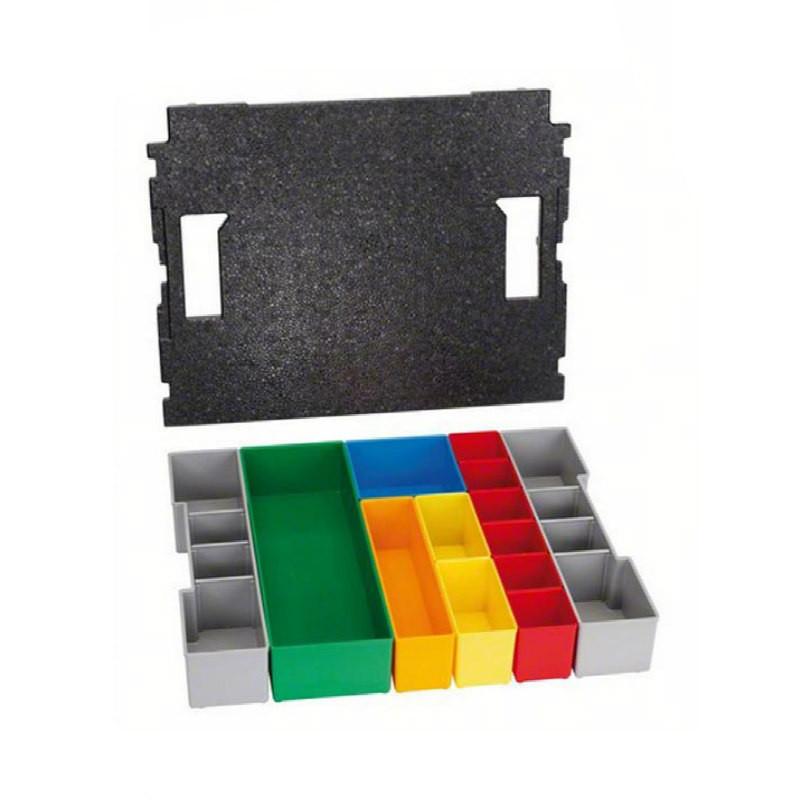 Набор ячеек Bosch для iL-BOXX 102 13 шт, 1600A001RY