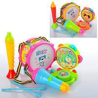 Детские музыкальные инструменты 2798-1
