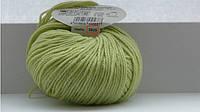 Пряжа шерсть натуральная для ручного вязания детям