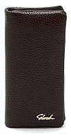 Модный женский кошелек коричневого цвета SACRED FW-5992