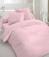 Комплект постельного белья Dreams malva 610-05 Present двуспальный + махровое полотенце в подарок