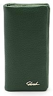 Модный женский кошелек зеленого цвета SACRED FW-5992