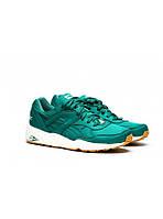 Мужские кроссовки Puma Trinomic R698 Nylon Possy Green