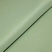 Однотонная ткань Универсал, цвет зеленый чай