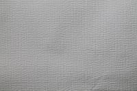Обои однотонные белые с фактурой 0,53/10 м