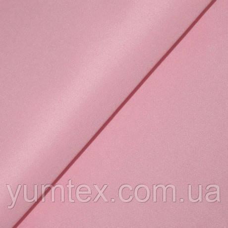 Однотонная ткань Универсал, цвет бархатная роза