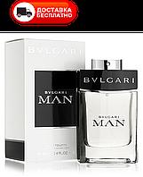 Мужская туалетная вода BVLGARI MAN EDT 100 ML