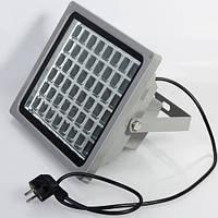 Фитопрожектор для растений 100W 48LED