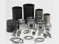 Комплект поршень с кольцами на Субару Subaru Forester, Legacy, Outback, Tribeca, Impreza стандартный ремонтный