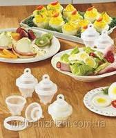 Формы для варки яиц  Яйцеварка «Eggies» (Арт.EM2143 )