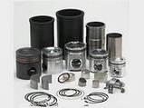 Комплект поршень с кольцами на Hyundai Accent, Tucson, Elantra, i10, i20, i30, ix35, Santa Fe Sonata, фото 7