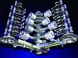 Комплект поршень с кольцами на Опель -Opel Astra, Insignia, Omega, Vectra,Vivaro,Kadett стандартный размер 1-й, фото 10