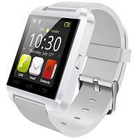 Умные часы UWatch Smart U8 (White)