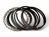 Комплект поршень с кольцами на Шкода - Skoda Octavia, Fabia, Superb, Praktik, Yeti, Roomster, фото 4